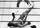 Las cuatro caídas de Ali