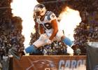 Las estrellas de la Super Bowl: Jonathan Stewart