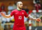 Ricardinho: hat-trick y gol 100 de tacón en el triunfo luso