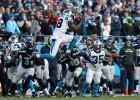 Las estrellas de la Super Bowl: Thomas Davis
