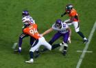 Las estrellas de la Super Bowl: Demarcus Ware