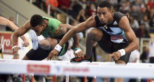 Ortega gana en Lodz con 7.52, a 3 centésimas de su récord