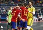 España se juega más que la primera plaza ante Ucrania