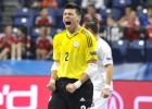 La Kazajistán del Higuita del fútbol sala se clasifica