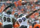 Las estrellas de la Super Bowl 50: Peyton Manning
