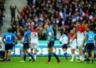 Italia saca los colores al nuevo Gallo pero Francia gana al final