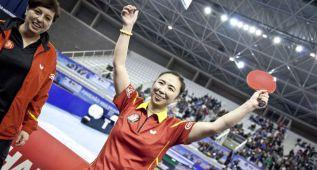 Yanfei Shen gana el Top 16 Europeo de Portugal