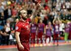 España contra Ricardinho