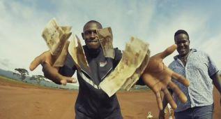 """""""Corre, Caleb Ndiku, corre"""", el rap de un fondista keniano"""