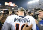 Un Manning a la baja es suficiente para ganarlo todo