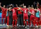 Serbia a semifinales: Simic marcó en el último segundo