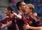 Rusia y su corazón brasileño ya están en semifinales