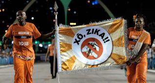 Zika, así reacciona el mundo: Inglaterra, México, Chile...