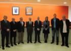 España presenta candidatura para ser sede en 2021