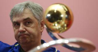 "Venancio no se fía de Kazajistán: ""Preparan alguna sorpresa"""