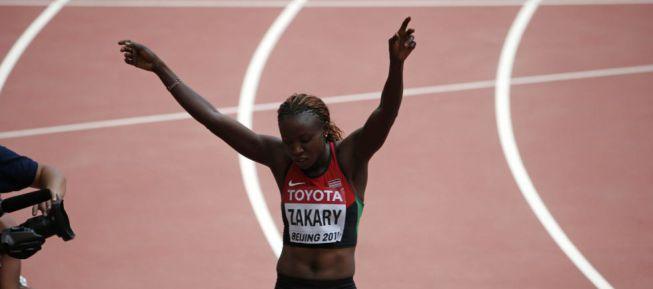Kenia: las atletas Koki y Zakary denuncian sobornos de 22.000€