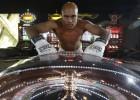 Gabriel Campillo se baja del ring: