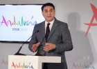 Andalucía apuesta por clubes, federaciones y deporte base