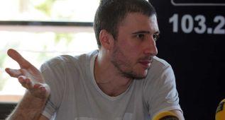 Miguel Ángel Falasca, nuevo seleccionador checo