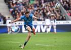 Italia sueña con sorprender a la nueva Inglaterra de Jones