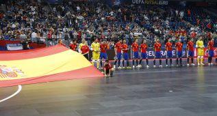 España-Rusia: duelo legendario por el trono de Europa