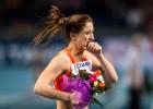 Ewa Swoboda, de 18 años, la más rápida del mundo