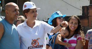 """La presidenta Rousseff: """"El zika no comprometerá los Juegos"""""""