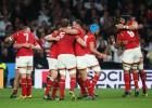 Gales-Francia: una plaza de aspirante está en juego