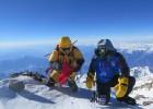 """Txikon: """"¿El K2? Ahora sólo pienso en regresar a mi casa"""""""