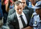 Pistorius no podrá apelar su condena por asesinato