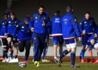 Scots out to end France hoodoo