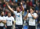 Inglaterra gana el 6 Naciones tras vencer Escocia a Francia