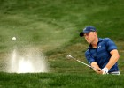 Jordan Spieth sigue líder del ranking mundial de golf