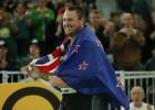 El 'All Black' Walsh fue oro en peso; Tobalina, 10º y Vivas, 11º