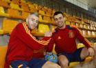 España: tras la Eurocopa, a por la plaza para el Mundial