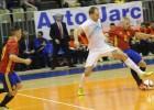 España pierde en Eslovenia: el Mundial pasa por la remontada