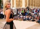 Meldonium: sus ventas suben un 50% tras el 'caso Sharapova'
