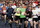 La Maratón de París se blinda contra un ataque yihadista