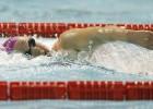 Nace 'Nadamos', la primera Asociación para nadadores