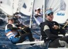 Laser Radial y Finn: las opciones olímpicas se alejan