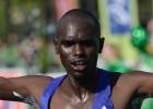París: los maratonianos desafían la amenaza terrorista
