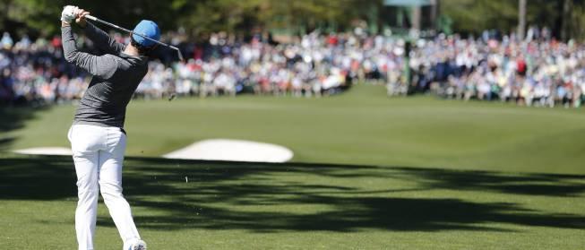 Masters de Augusta 2016 en vivo y en directo online