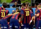 El sorteo de Copa apunta a una final Barcelona-Naturhouse