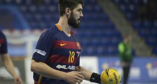 El Barca consigue en lunes su récord de especadores