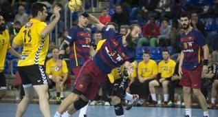 Jesper Noddesbo podría ser la quinta salida del Barcelona