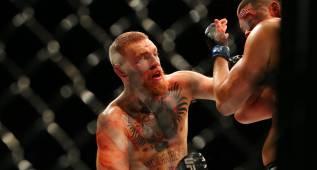 """Conor McGregor responde a la UFC: """"No estoy retirado"""""""