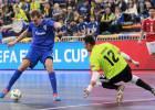Los penaltis meten al Ugra en la final y condenan al Benfica