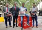 Miguel Ángel López llenará de marcha las calles de Murcia