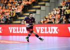 La EHF se olvida de Entrerríos para el All Stars de 2016