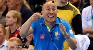 Talant Dujsebaev vuelve a la Final Four con el Kielce polaco